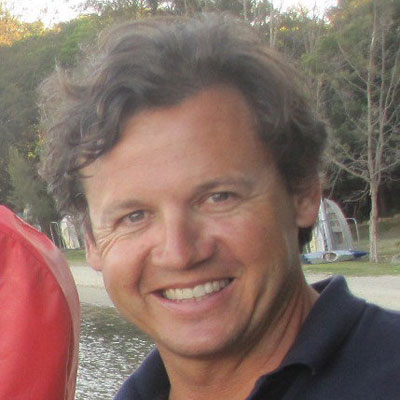 Brad Rodgers