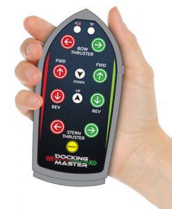 Docking-Master-Remote