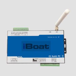 i-boat-unit