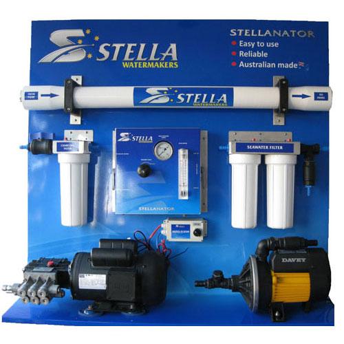 stella-watermaker